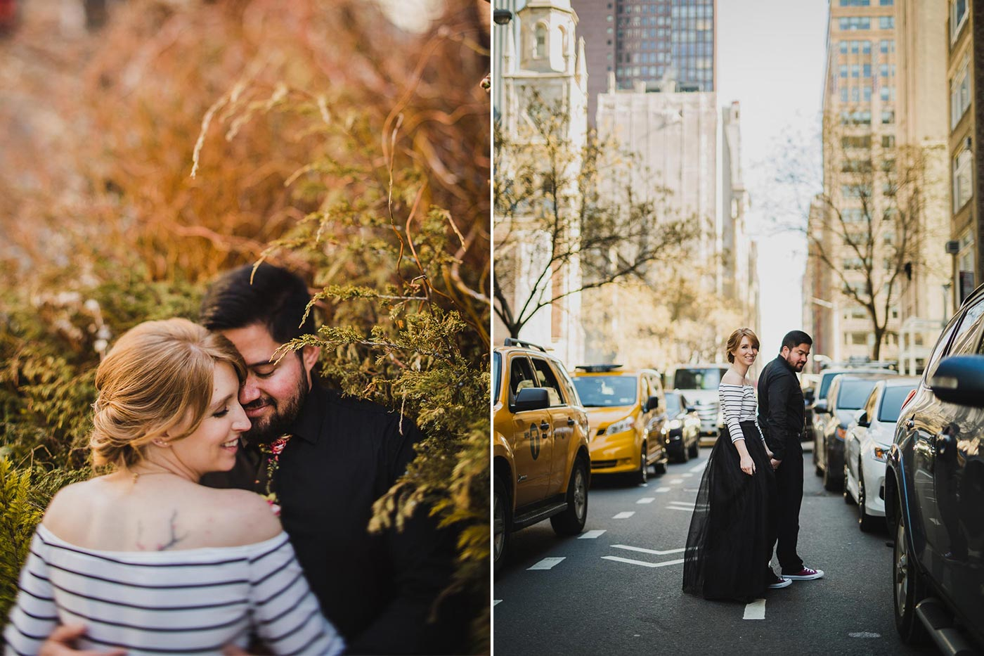 Sarah & Andrew - Ace Hotel New York Elopement - 13